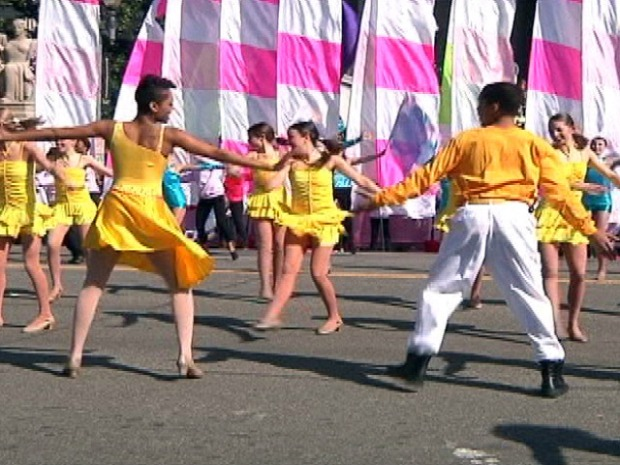 [DC] Seen at the 2010 Cherry Blossom Parade