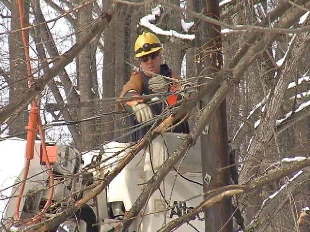 [DC] Some Still Without Power as Deadline Approaches