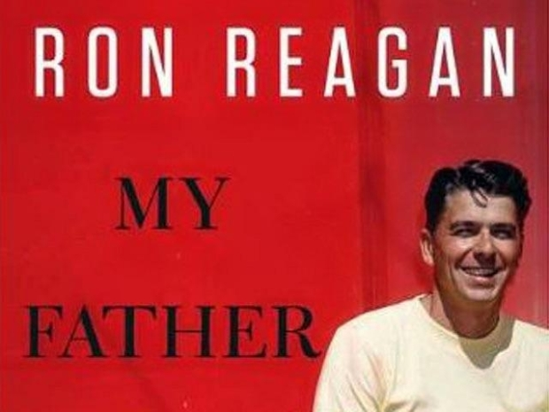 [DC] Ron Reagan on Family History