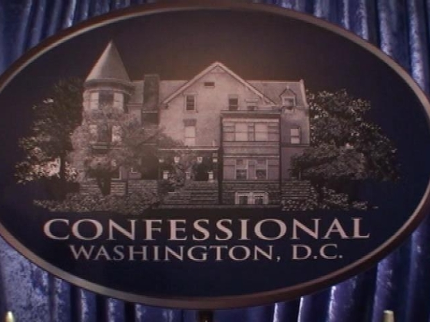 [DC] Visit the Real World D.C. Hot Tub Confessional