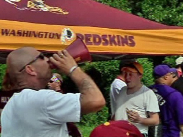 [DC] Redskins Survival Guide