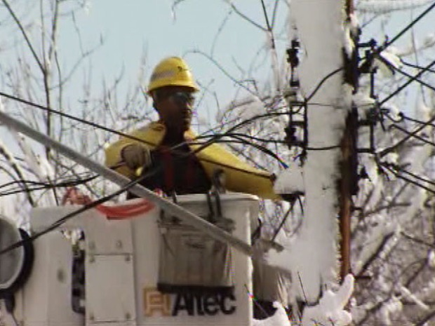 "[DC] Pepco: ""Working as Hard as We Can to Restore Service"""