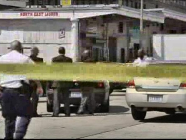 [DC] Two Killed in Market Robbery