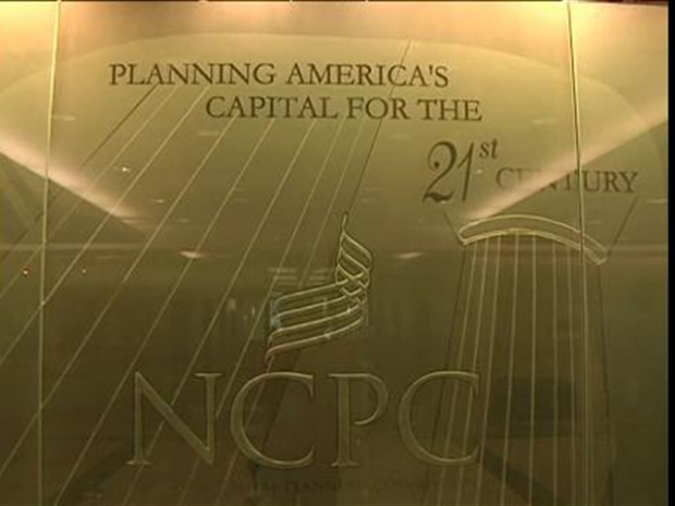 [DC] NCPC Reviews Mall Renovation Plans