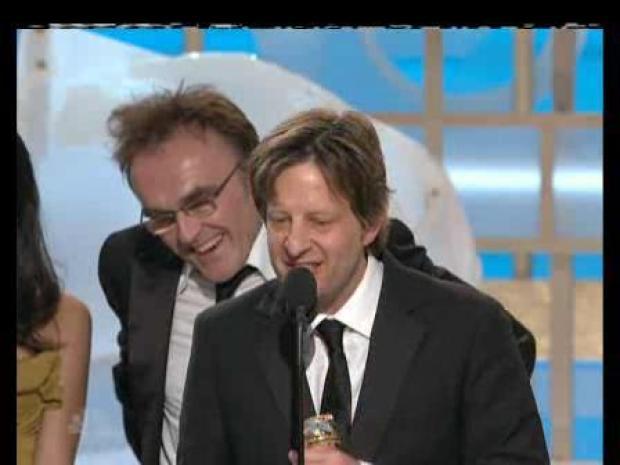 """[LA] """"Slumdog"""" Wins Top Award"""
