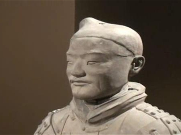 [DC] Terra Cotta Warriors:  Hottest Tickets In Town