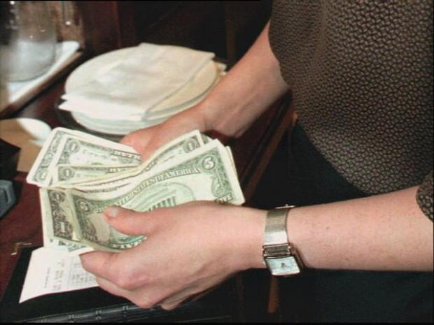 Minimum Wage for Tipped Workers on Ballot Soon