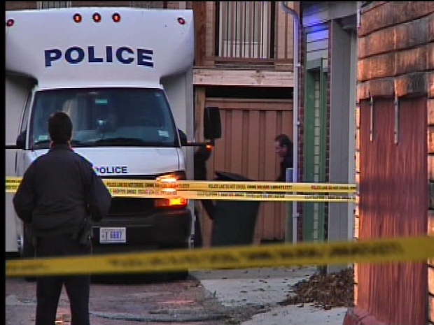 [DC] Teen's Body Found In Trash Can