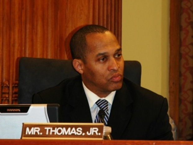 [DC] Councilman Accused of Using City Funds for Personal Purchases