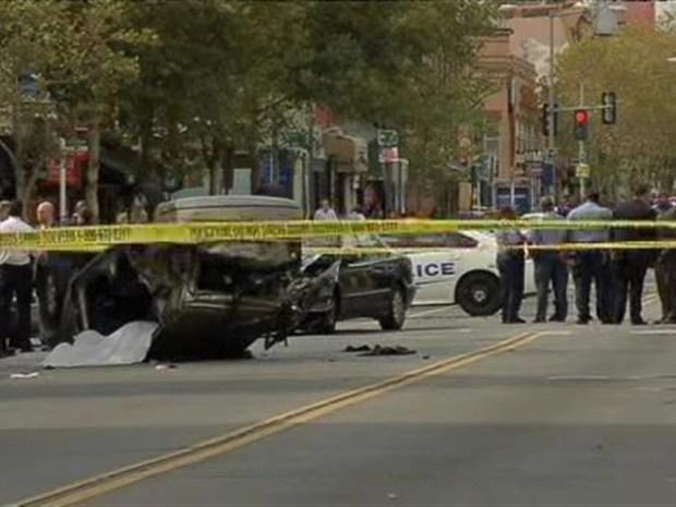 [DC] Gunfight Explodes After U Street Funeral