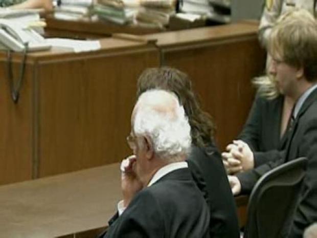[LA] Verdict Read in Phil Spector Retrial