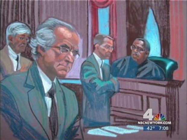 [NY] Prosecutor Wants Madoff's Bail Revoked