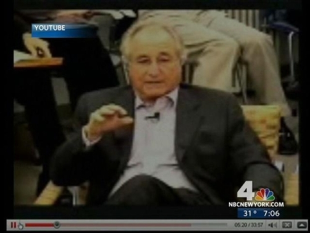 [NY] Were Madoff Scandal Warning Signs Ignored?