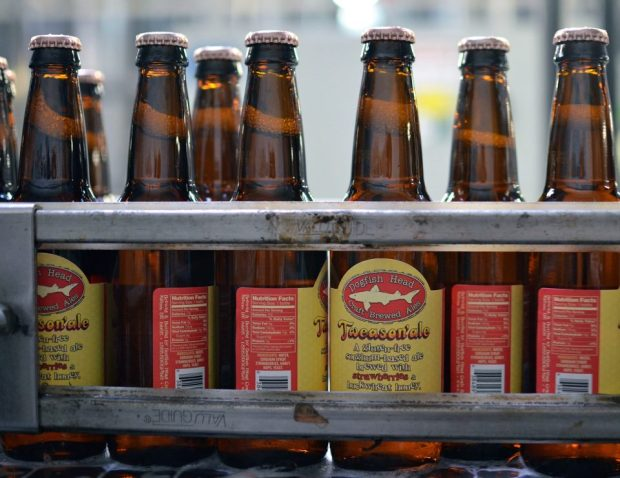 Pics: Delaware's Dogfish Head Breweries