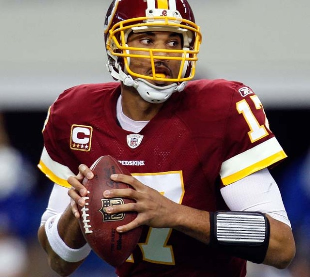 Redskins, Dallas Play-by-Play