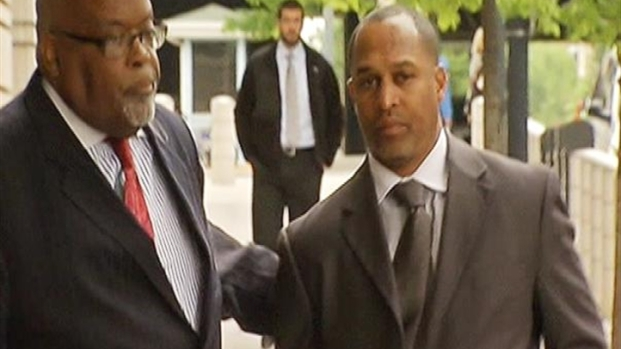 [DC] Harry Thomas to Be Sentenced