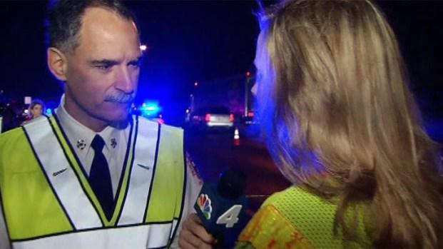 [DC] Prince George's Co. Investigating Beltway Crash