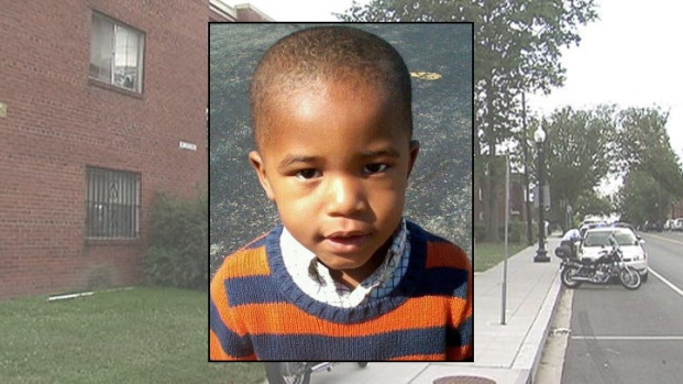 [DC] Mother's Boyfriend Charged in 4-Year-Old's Death