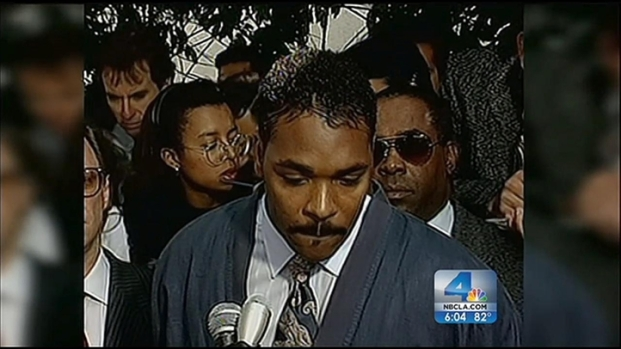 [LA] Rodney King Laid to Rest in Hollywood Hills