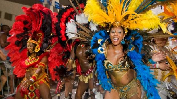 [DC] Caribbean Festival 2011