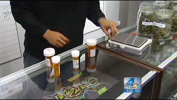 [LA] Patients Defend Medical Marijuana, Attempt to Overturn LA Ban