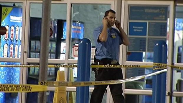 [DC] Shooting at Laurel Walmart