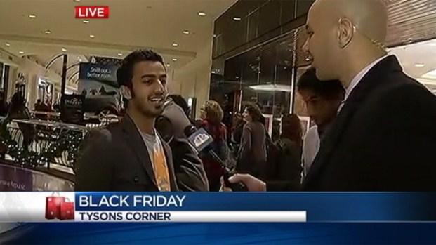 [DC] Black Friday At Tyson's Corner