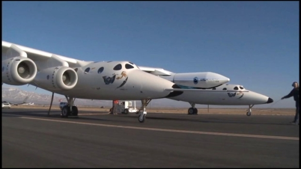[LA] Private Companies Make Inroads in Post-Shuttle  Race for Space