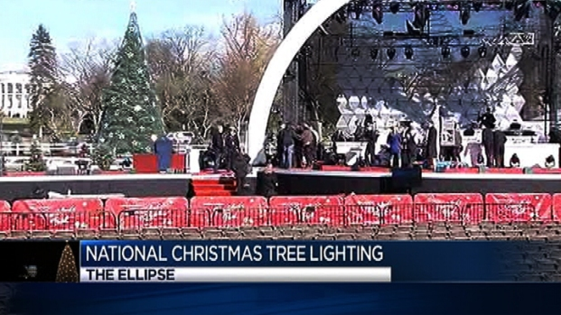 [DC] Changes at This Year's National Christmas Tree Lighting