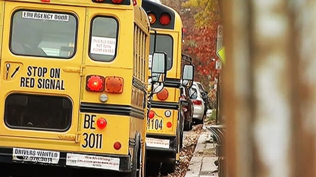 [DC] Parents Sound Off on Proposed School Closings