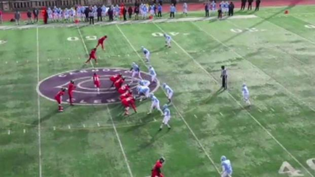 [DC] 18 H.D. Woodson Football Players Face Suspension for Turkey Bowl After Brawl