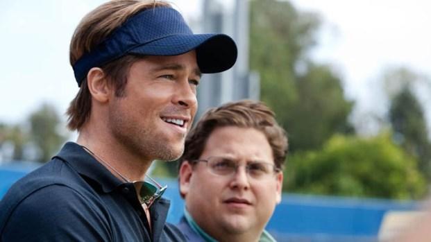 "[NBCAH] Brad Pitt's ""Moneyball"" Premiere"