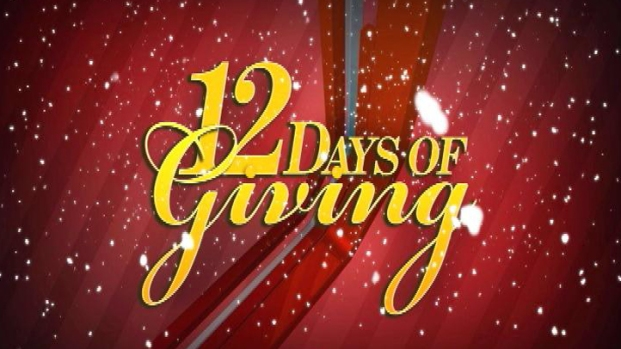 [DC] 12 Days of Giving: Borromeo Housing