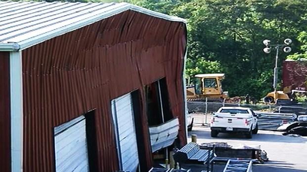 [DC] Train Derailment, Explosion Investigation Continues
