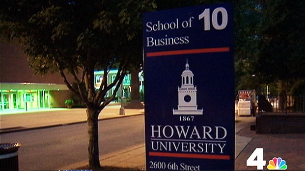 [DC] Woman Sexually Assaulted on Howard U. Campus