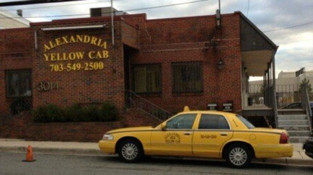 [DC] Cab Driver Faces Felony Charges in Officer Shooting
