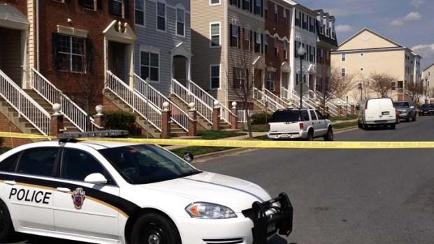 [DC] Rockville HS Student Killed in Murder-Suicide