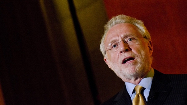 [DC] Wolf Blitzer Latest Victim of 'Swatting' Hoax