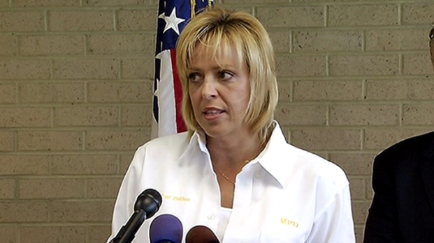 [DC] Cathy Lanier Press Conference on NW Stabbing Arrest