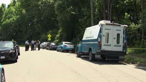 [DC] 2 Men Found Dead in Woods in Woodbridge