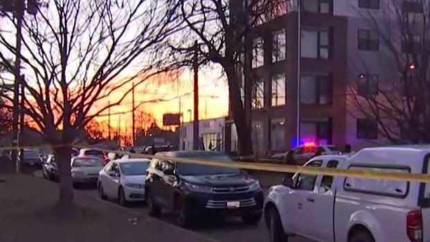 [DC] 1 Killed, 1 Seriously Hurt in Northeast DC Shooting