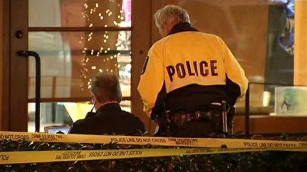 [DC] Woman Arrested in Bethesda Row Murder