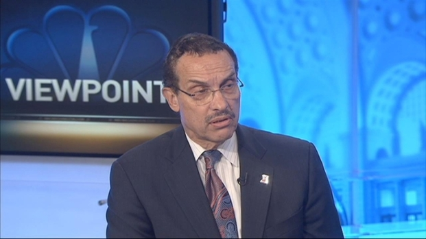 [DC] Mayor Gray on Harry Thomas Jr.