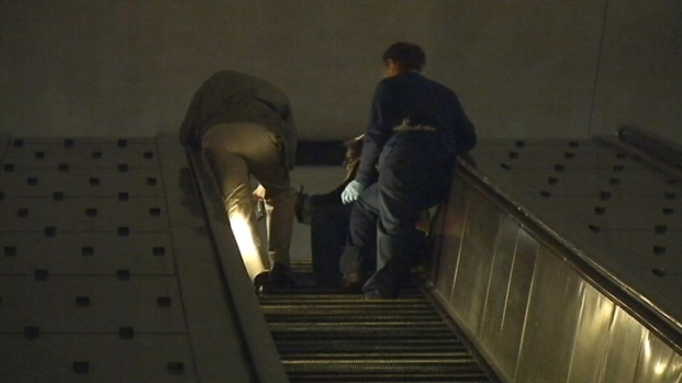 [DC] Metro Escalator Problems Persist
