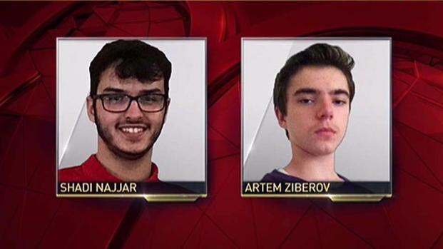[DC] 3 Men Arrested in Murders of 2 High School Students