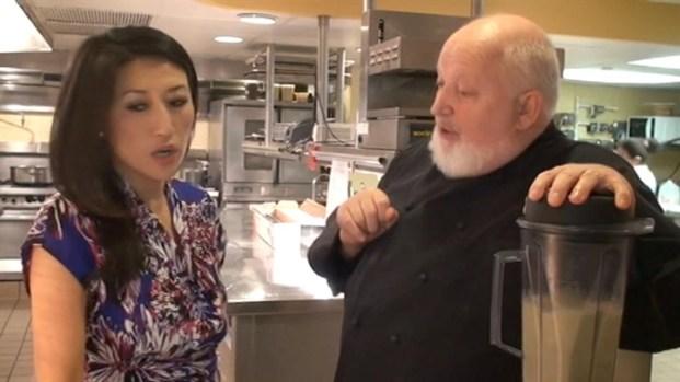 [DC] Dessert Lessons With Michel Richard