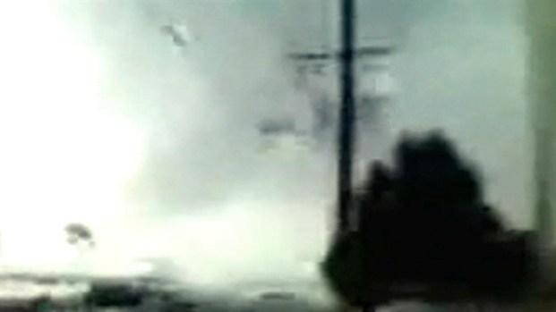 [DC] RAW VIDEO: Ocean City Funnel Cloud