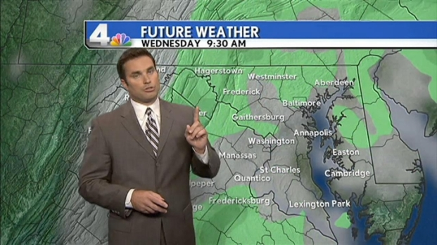 [DC] PM Weather Forecast 09/27/11