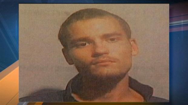 [DC] Perkins Mental Hospital Murder