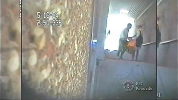 [DC] FBI Releases Surveillance Video of Russian Spies